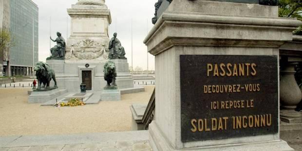 Le centenaire de 14-18 n'oubliera pas les Congolais - La Libre