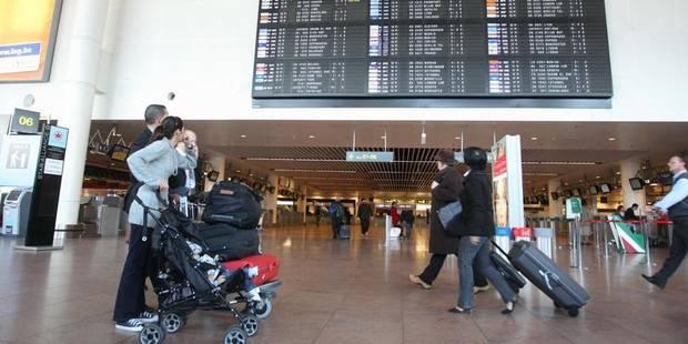 Accord sectoriel pour les compagnies aériennes - La Libre
