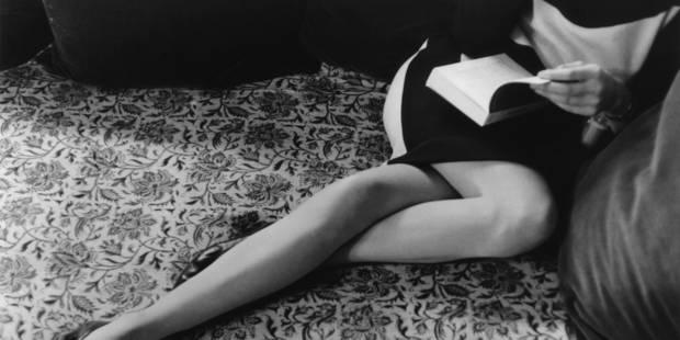 Henri Cartier-Bresson à livre ouvert - La Libre