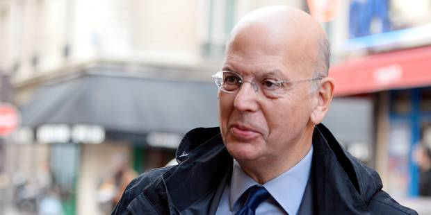 Qui est Patrick Buisson, l'homme qui espionnait Nicolas Sarkozy? - La Libre