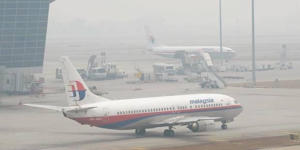 Malaysia Airlines: des débris découverts? - La Libre