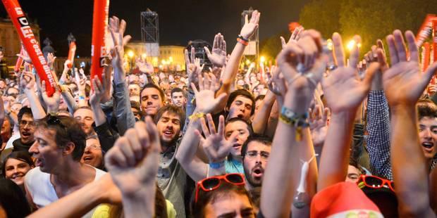 Le Brussels summer festival dévoile ses premiers noms - La Libre