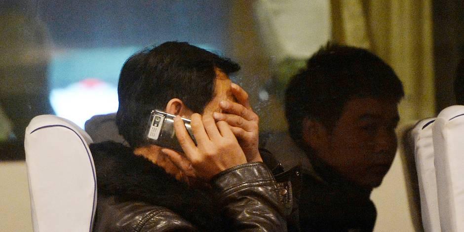 Vol MH370 pour Pékin: le mystère des téléphones qui sonnent encore