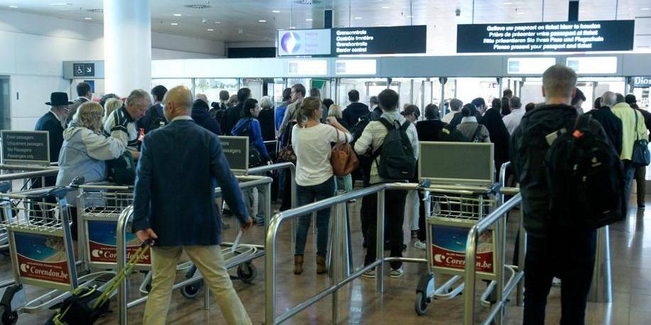 MH370: la même faille de sécurité existe dans les aéroports belges