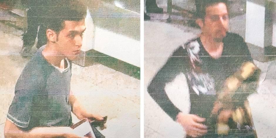 Vol MH370: un des hommes au faux passeport identifié