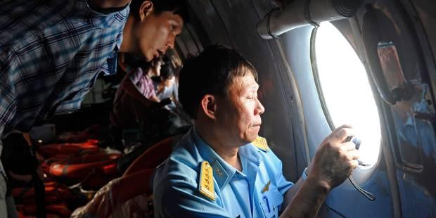 Vol MH370: un avion peut-il se volatiliser en plein vol? - La Libre