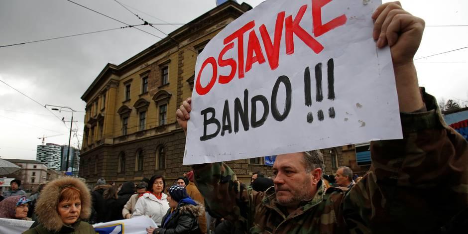 Edito : Bosnia Blues