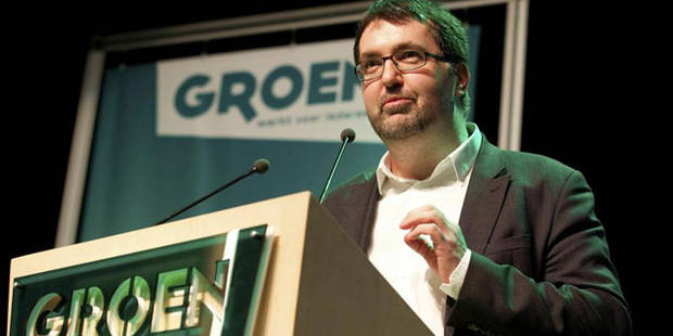 Elections: Groen sera sur les quatre fronts - La Libre