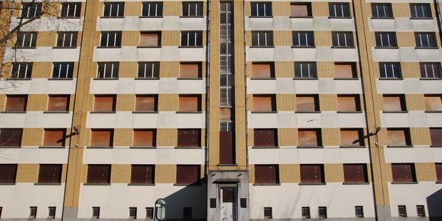 44.000 ménages attendent un logement social à Bruxelles - La Libre