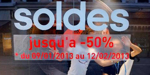 Année 2013 désastreuse pour le commerce belge