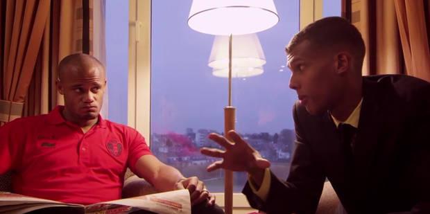 Les Diables ont leur chanson officielle... de Stromae! - La Libre