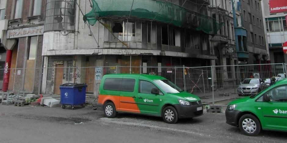 De Heug : bâtiment classé en péril