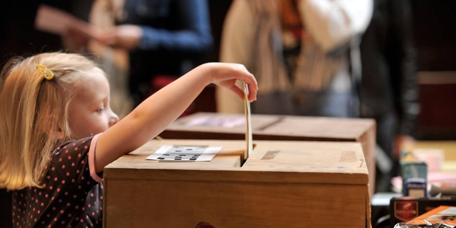 Les bureaux de vote seront bien ouverts plus longtemps le 25 mai