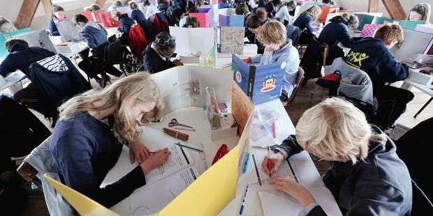 Les Régions doivent-elles être compétentes en enseignement? - La Libre