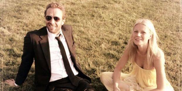 Gwyneth Paltrow et Chris Martin, c'est fini