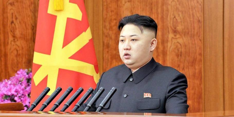 Quand Kim Jong-un tient son peuple par les cheveux