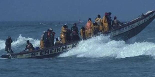 251 Congolais morts dans un naufrage - La Libre