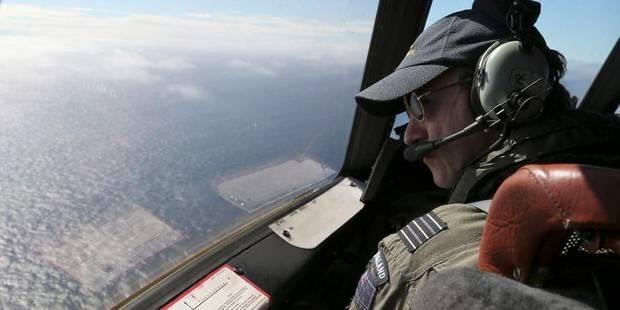 Boeing disparu: nouvelle version du dernier message du pilote - La Libre