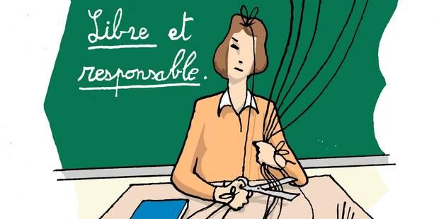 Stop à l'école de la médiocrité - La Libre