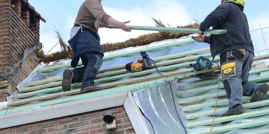 Hausse des travailleurs originaires des Pays-Bas et des pays de l'Est