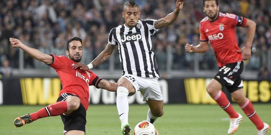Europa League: Benfica et Séville se qualifient pour la finale