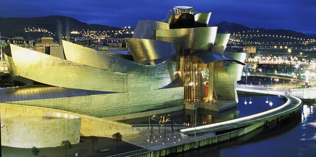 """Bruxelles aura son """"musée Guggenheim"""" - La Libre"""