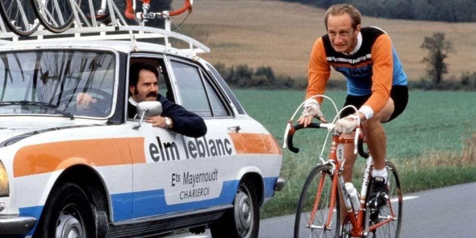 Problèmes de sexualité ? Attention au vélo !