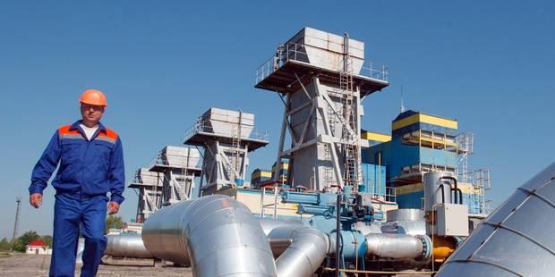 Chine et Russie signent un contrat gazier à 400 milliards de dollars - La Libre