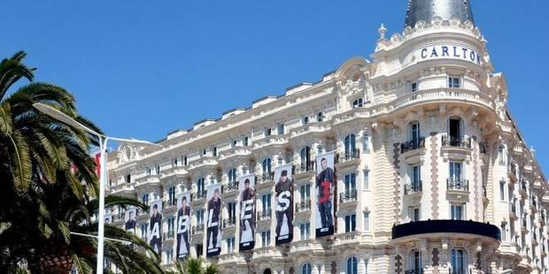 Le Carlton de Cannes en passe de changer de mains qataries - La Libre