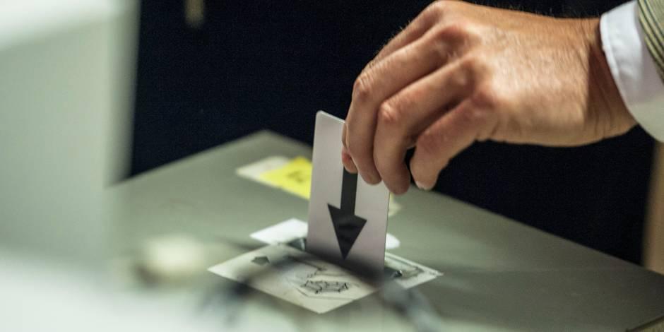 Enormes bugs informatiques dans le dépouillement des élections