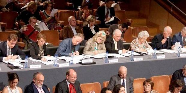 Concours Reine Elisabeth: un jury de terrain - La Libre