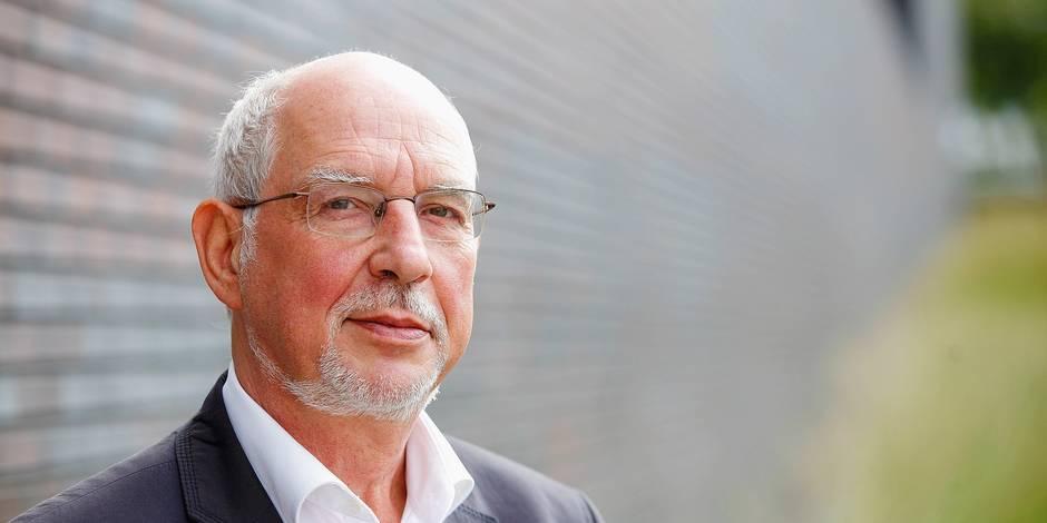 """Philippe Defeyt : """"J'en veux à ceux qui votent sur des clichés"""" - La Libre"""