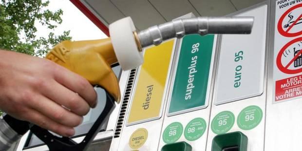 Privilégier l'essence ou le diesel? Il n'y a plus de bonne réponse - La Libre