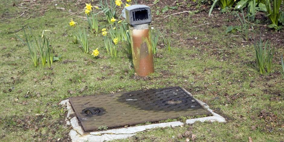 Irlande: 800 cadavres de bébés découverts dans la fosse septique d'un ancien couvent