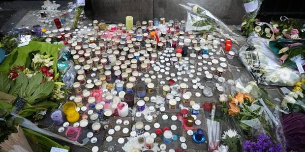 Tuerie au Musée Juif : appel à de nouveaux attentats - La Libre