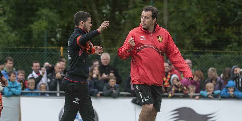 Chelsea offre un contrat record à Hazard - La Libre