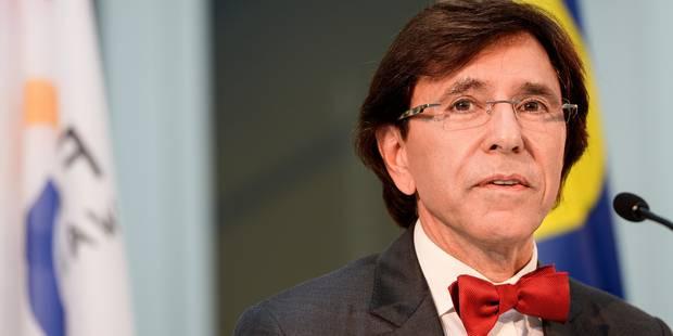 Di Rupo sera-t-il ministre-Président ? - La Libre