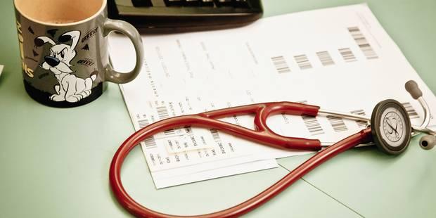 Elections médicales inédites à l'aube de grandes décisions - La Libre