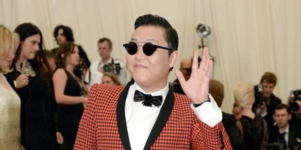 Psy passe du Gangnam au hip-hop avec Snoop Dogg - La Libre