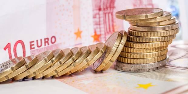 Le PIB wallon se situe toujours sous la moyenne européenne - La Libre