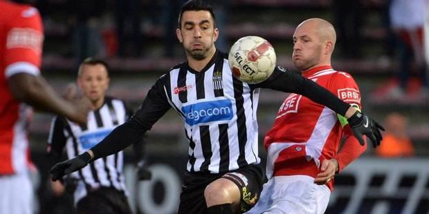 Pro League: Standard-Charleroi en ouverture du prochain championnat - La Libre