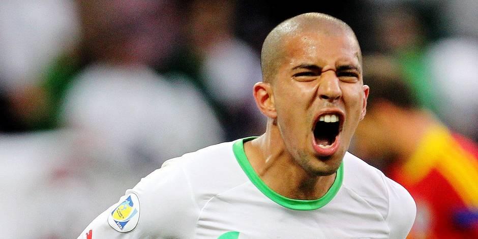 Une équipe d'Algérie au fort accent français - La Libre