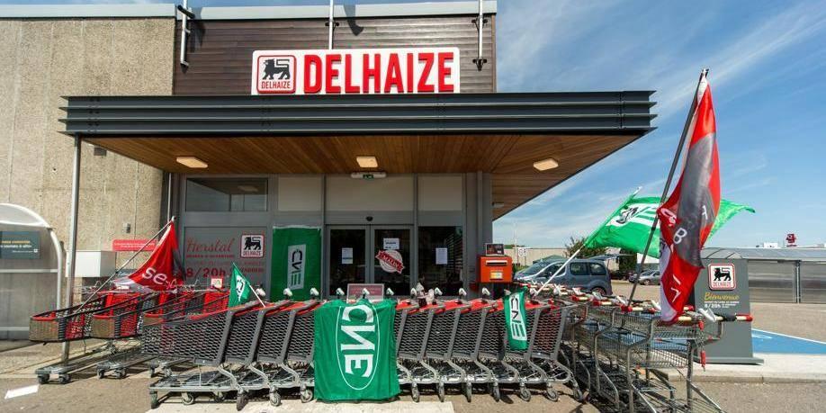 Carrefour 2010, Delhaize 2014 : comparaison n'est pas raison - La Libre