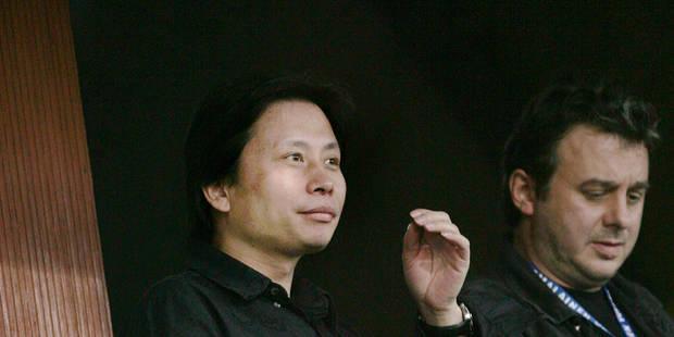 Matches truqués: Zheyun Ye condamné à cinq ans de prison, Put écope de deux ans de prison ferme - La Libre