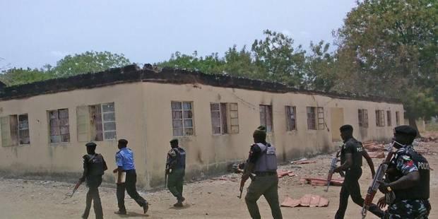 Au moins 15 morts dans une nouvelle attaque de Boko Haram - La Libre