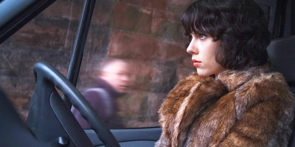 """""""Under the Skin"""": Scarlett Johansson se met à nu pour Jonathan Glazer - La Libre"""