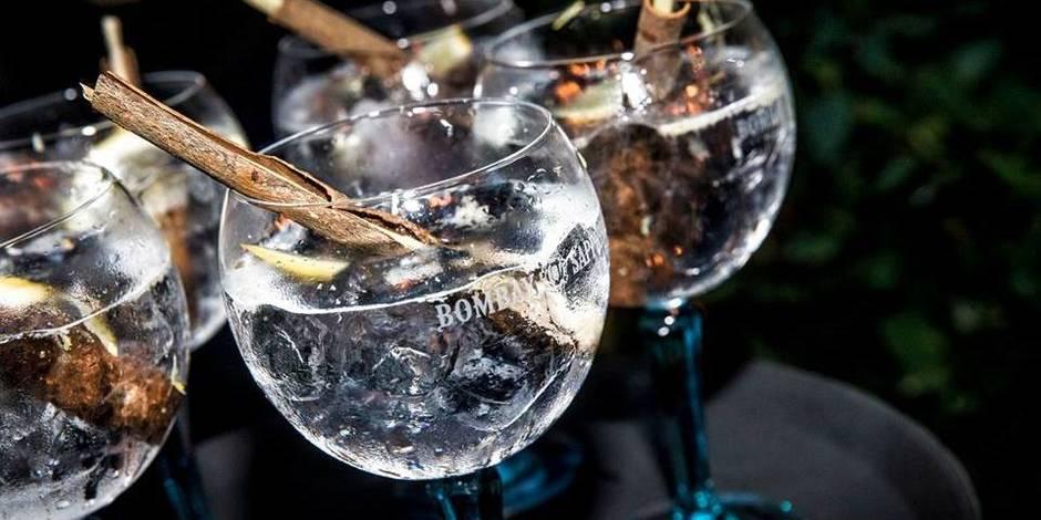 Où déguster un bon gin tonic à Bruxelles?