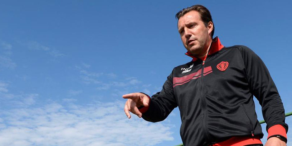 """Wilmots n'a pas grand-chose d'un grand tacticien"""
