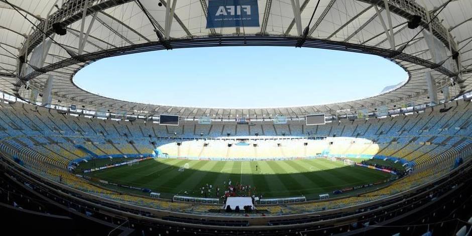 Trafic de billets: La police traque un membre de la FIFA