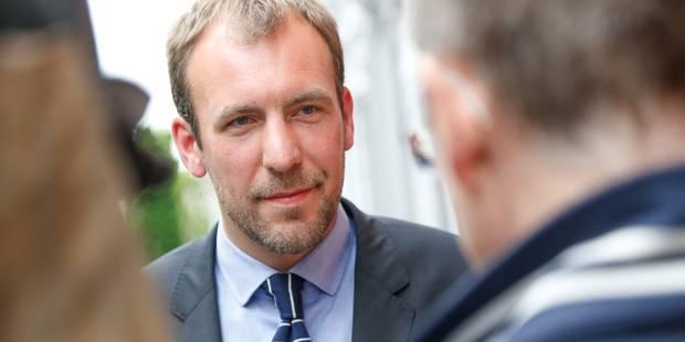 Nuisances des avions: Melchior Wathelet réfute les accusations - La Libre